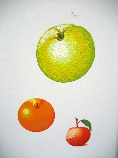 Ko Sow - Fruits