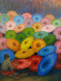 Soe Myint - Umbrella