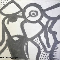 Muu Muu - Three Lady 02