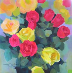 Mon Thet - Roses