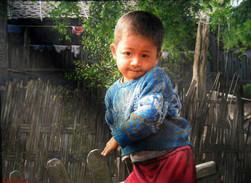 Aye Aung - Cute Baby