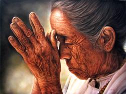 Than Tun - Old Prayer