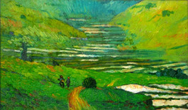 Pyone Kyi - Step Farming
