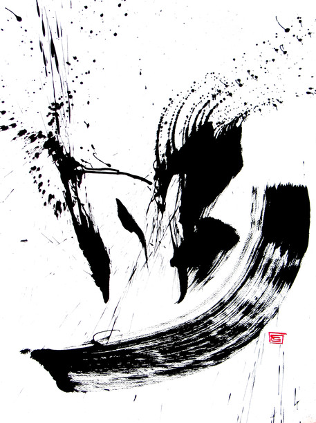 Myint Soe - Stroke 03