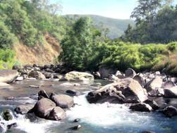 Aye Aung - A Steady Stream