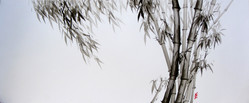 Ko Su - Bamboo Trees 03
