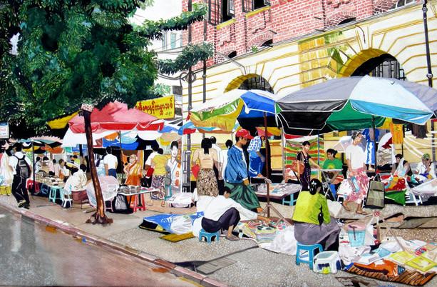 Aung Min - Platform Shoppers 2