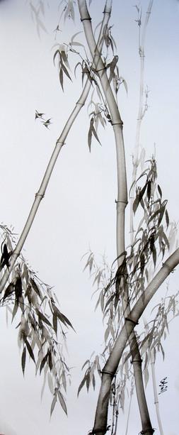 Ko Su - Bamboo Trees 04