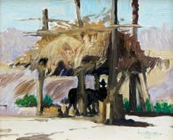 Lun Mya Mya - Cow Shelter
