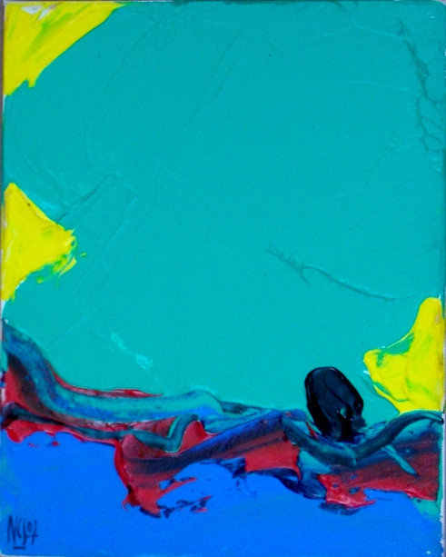 Nyein Chan Su - Abstract