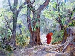 Ko Maung Win Hla - To Find Nirvana
