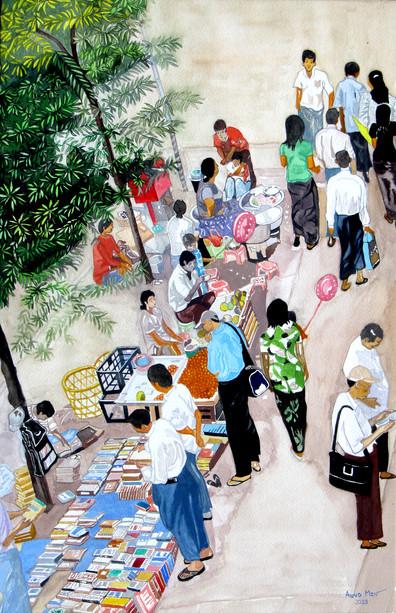 Aung Min - Platform Shoppers 1