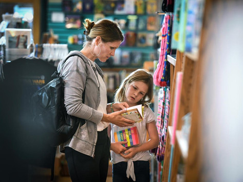 As big chain bookstores struggle, independent booksellers in Spokane enjoy a resurgence