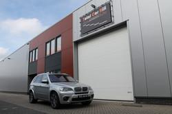 BMW X5 Multimedia - Total Car Hifi