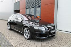 Audi RS6 - Total Car Hifi