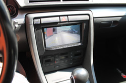 Audi A4 B7 Avant Pioneer Radio Upgrade Total Car Hifi