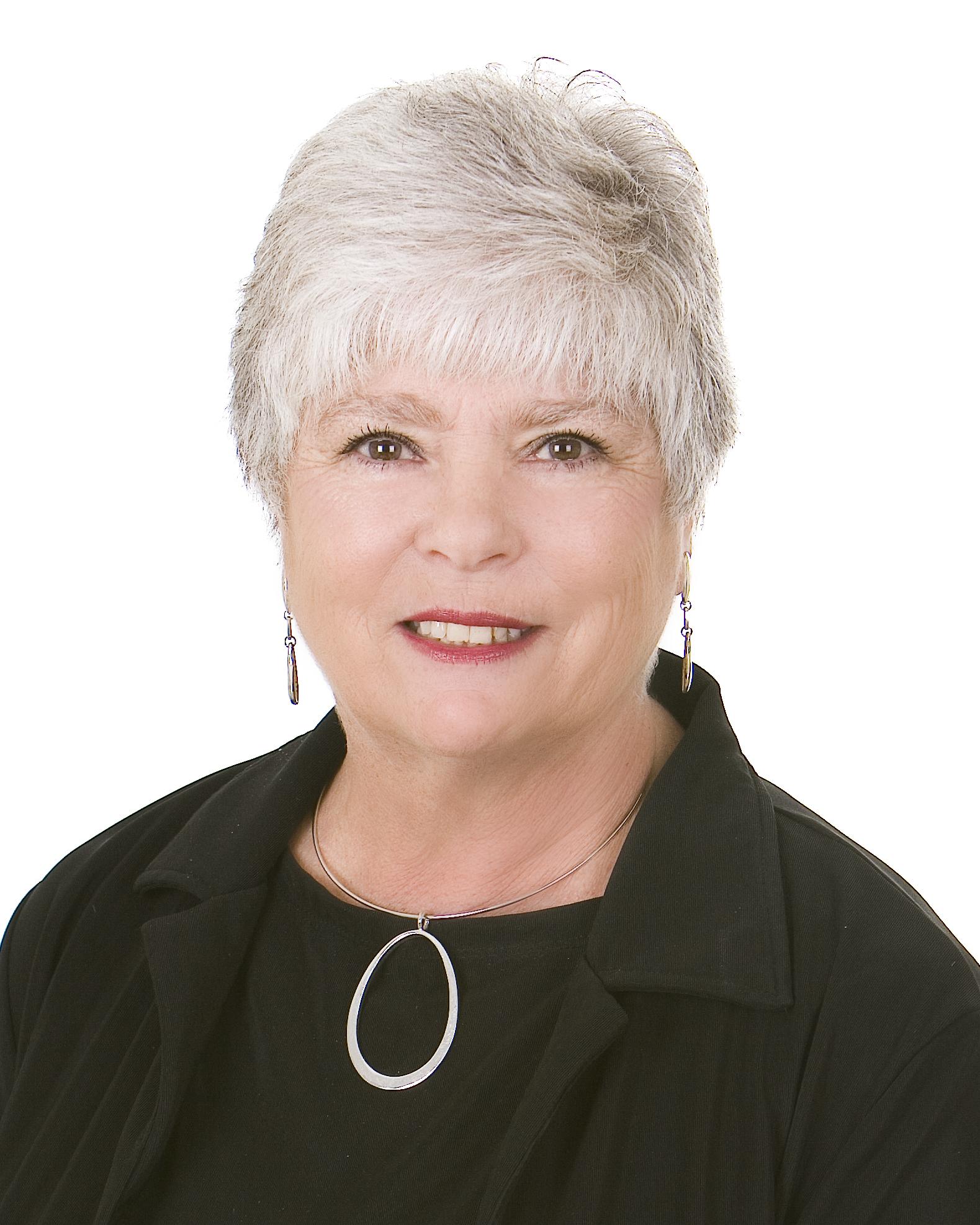 Nancy Nelson (HeadShot)