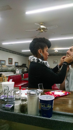 Hair Stylist and Makeup Artist