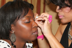 Breast Cancer Survivor Beauty Event
