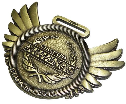 Circuito Athenas