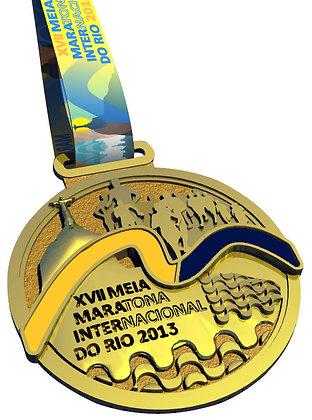 Meia Maratona Internacional do Rio 2013