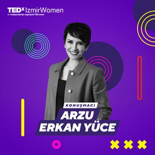 Uzm. Dr. Arzu Erkan Yüce