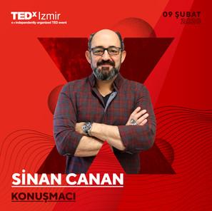 Sinan Canan
