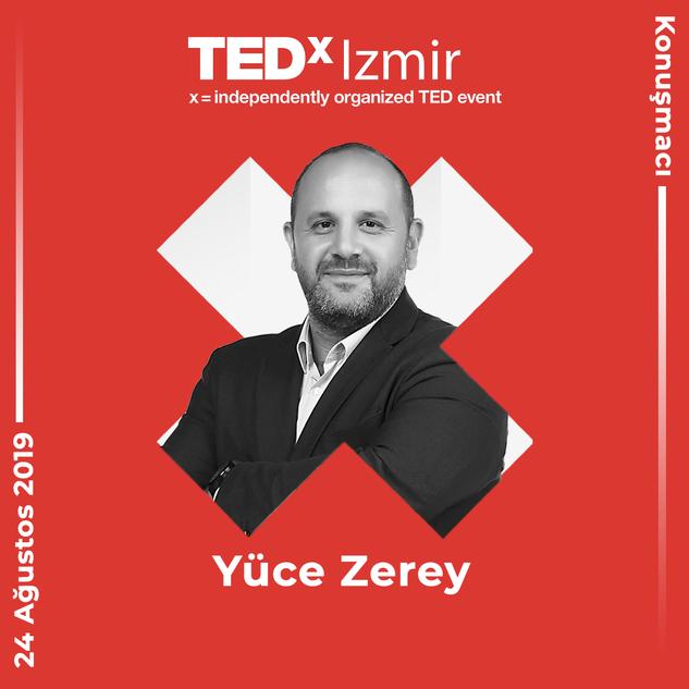 Yüce Zerey