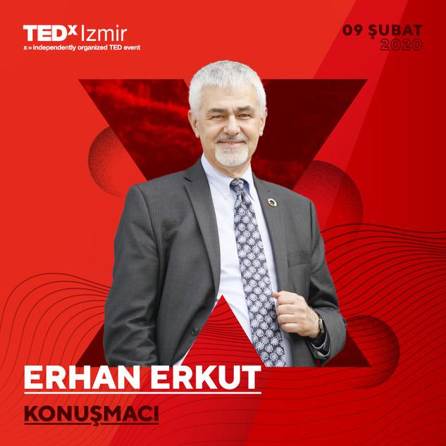 Erkan Erkut