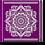 Thumbnail: Mandala Silkscreen Stencil