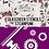 Thumbnail: Steampunk Silkscreen Stencil