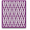 Thumbnail: Botanical Silkscreen Stencil