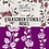 Thumbnail: Roses Silkscreen Stencil