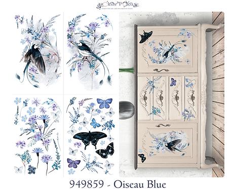 Oiseau BlueTransfer