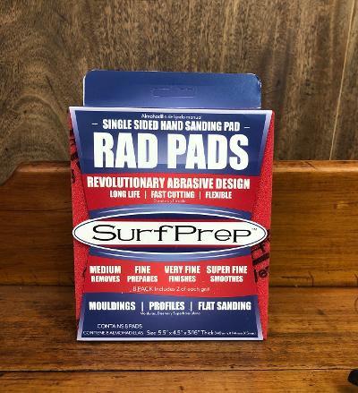 RAD Pad by SurfPrep