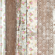 Pallette Wood Decopauge Paper