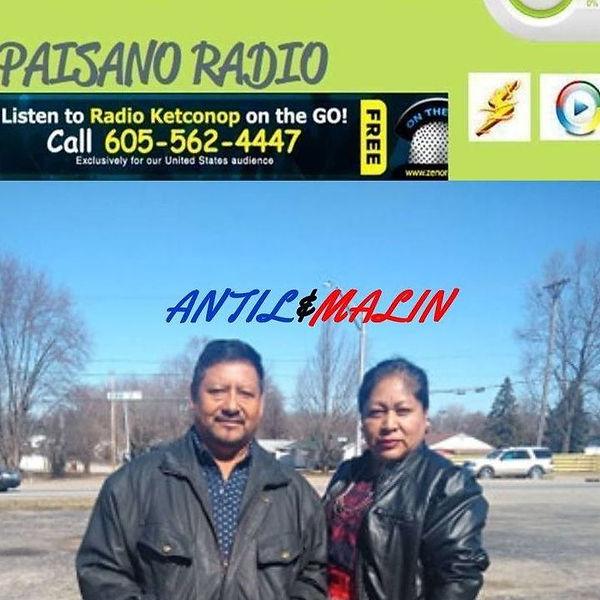 Somos  radio Ket Conop