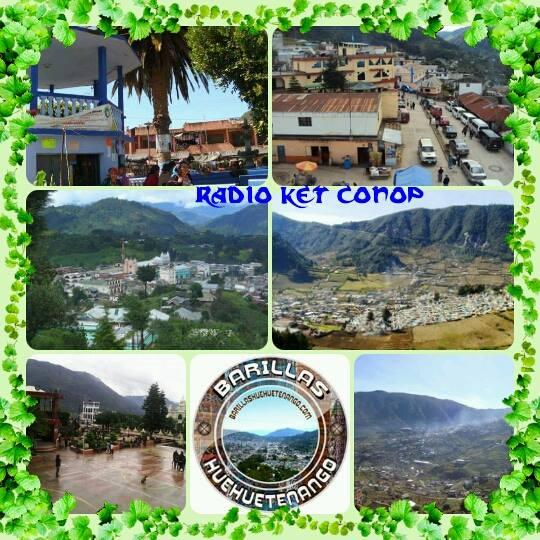 Radio Ketconop, Ket Conop