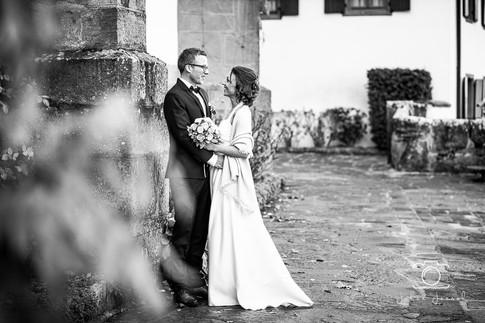 Mariage Nadja et Stefan