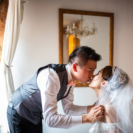 Séance photo weddingmoon en Alsace