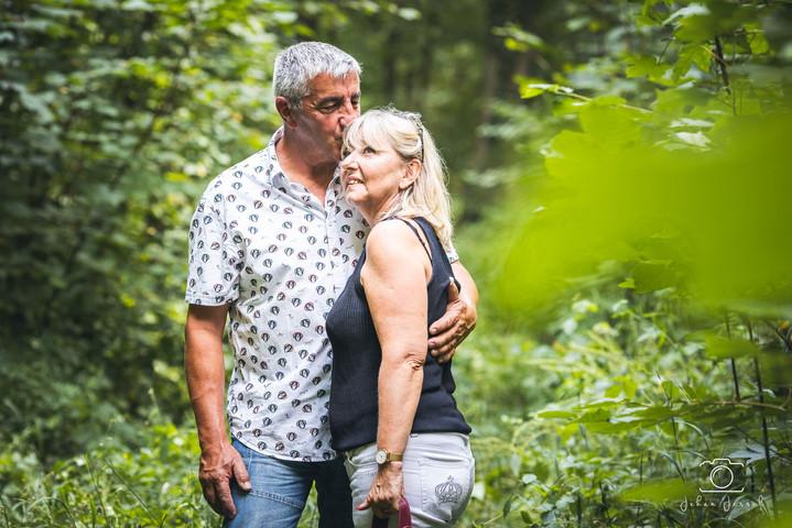 Séance couple Christiane et Marc