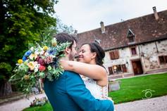 Mariage Henriette et Jean-Baptiste