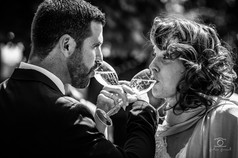 Mariage Marjorie et Christophe