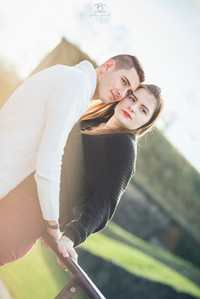 Séance Couple Justine et Gregory