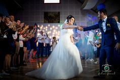 Mariage Sandra et José