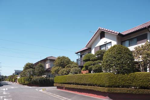Bewertung von traditionellen Ein- & Zweifamilienhäuser