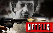 """""""Osito"""" demanda a Netflix por Narcos II"""