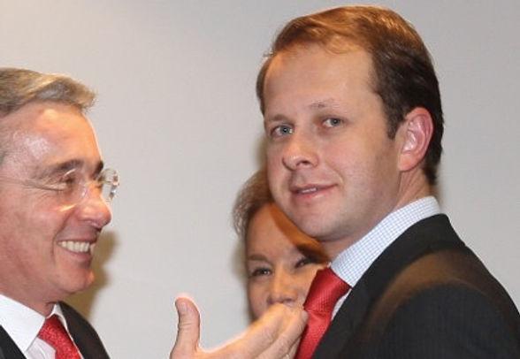 La Corte Suprema de Justicia, Sala de Casación Penal condenó el 16 de julio de 2014 al ex ministro de Agricultura, Andrés Felipe Arias Leiva