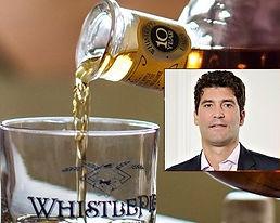 WhistlePig, el mejor whisky del mundo, resultó ser de Alejandro Santo Domingo