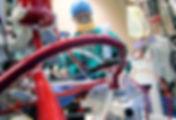 Кардиохирургия искусственное кровообращение